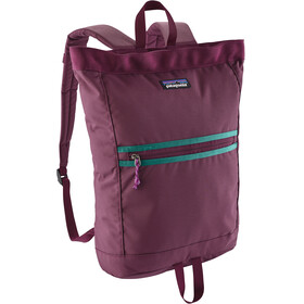 Patagonia Arbor Market Backpack 15L Geode Purple